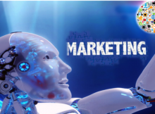 AI & MARKETING